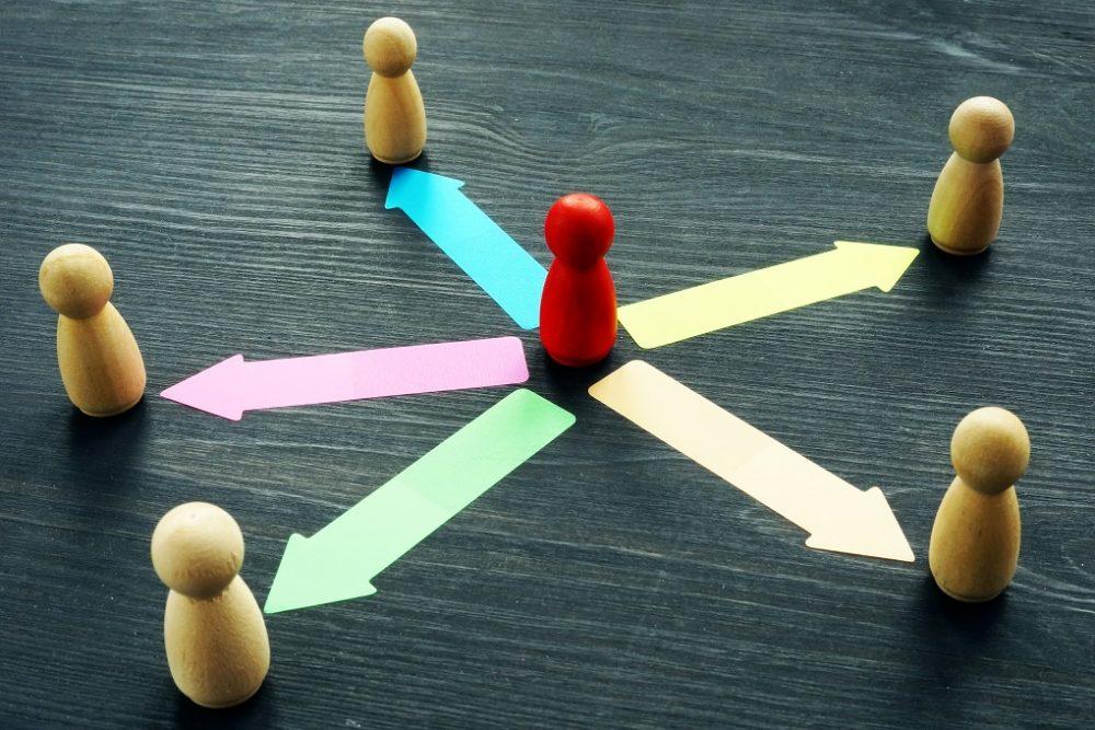 コンテンツマーケティングの3つのメリット