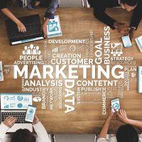 コンテンツマーケティングの目的とは?会社とユーザーのマッチング!